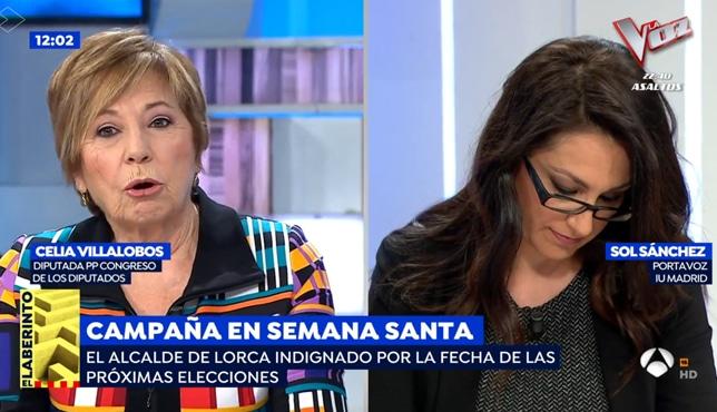 celia_villalobos_Semana_Santa_Sevilla