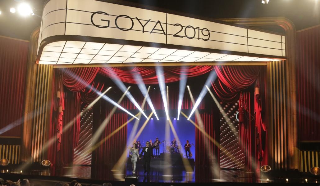 Sevilla podría volver a acoger los Goya