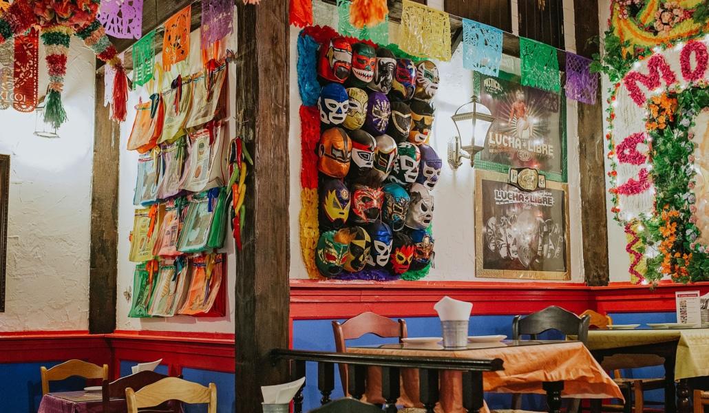El mejor restaurante mexicano de Sevilla