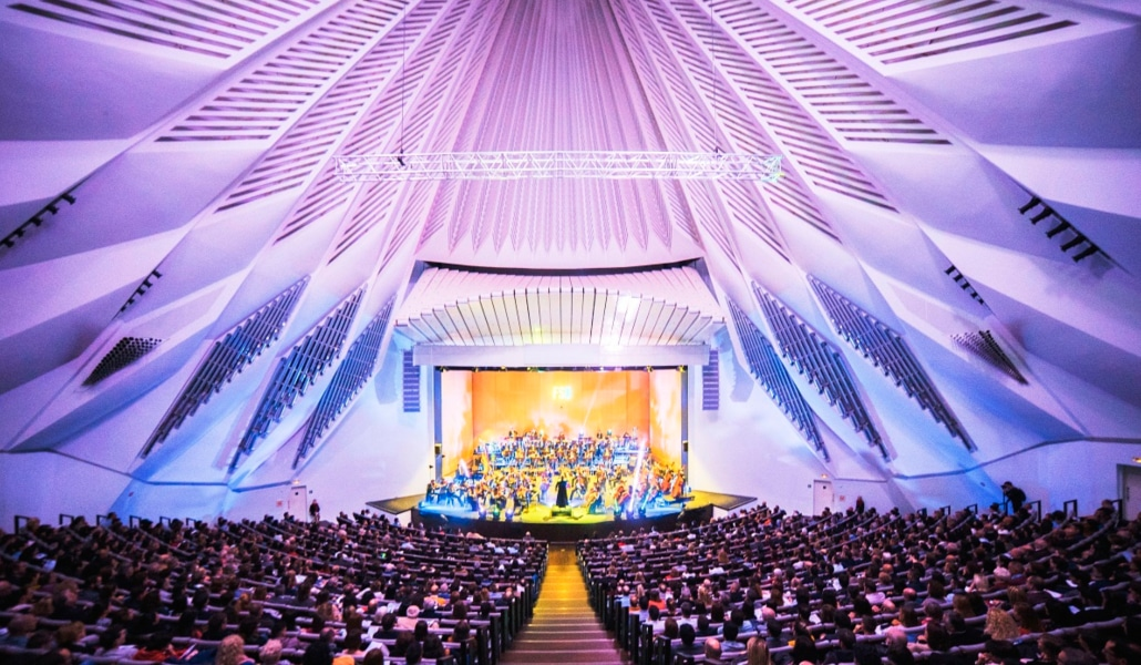 La Film Symphony Orchestra traerá la música del cine a Sevilla