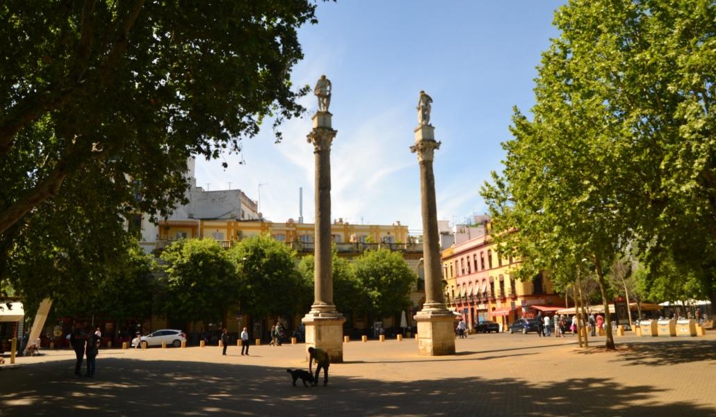 Esto es lo que vale el alquiler en el centro de Sevilla