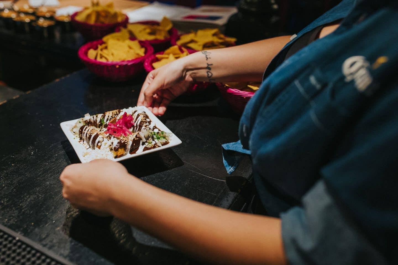 La Cantina Mexicana, el mejor mexicano de Sevilla