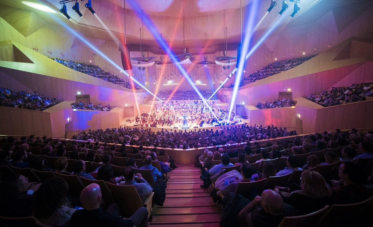 Film Symphony Orchestra Sevilla
