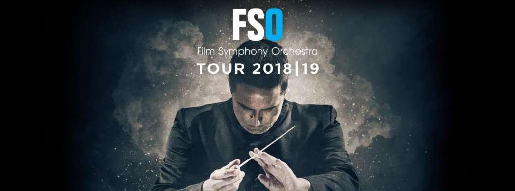 Film Symphony Tour Sevilla