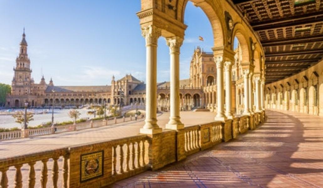 Estas son las 7 maravillas de Andalucía