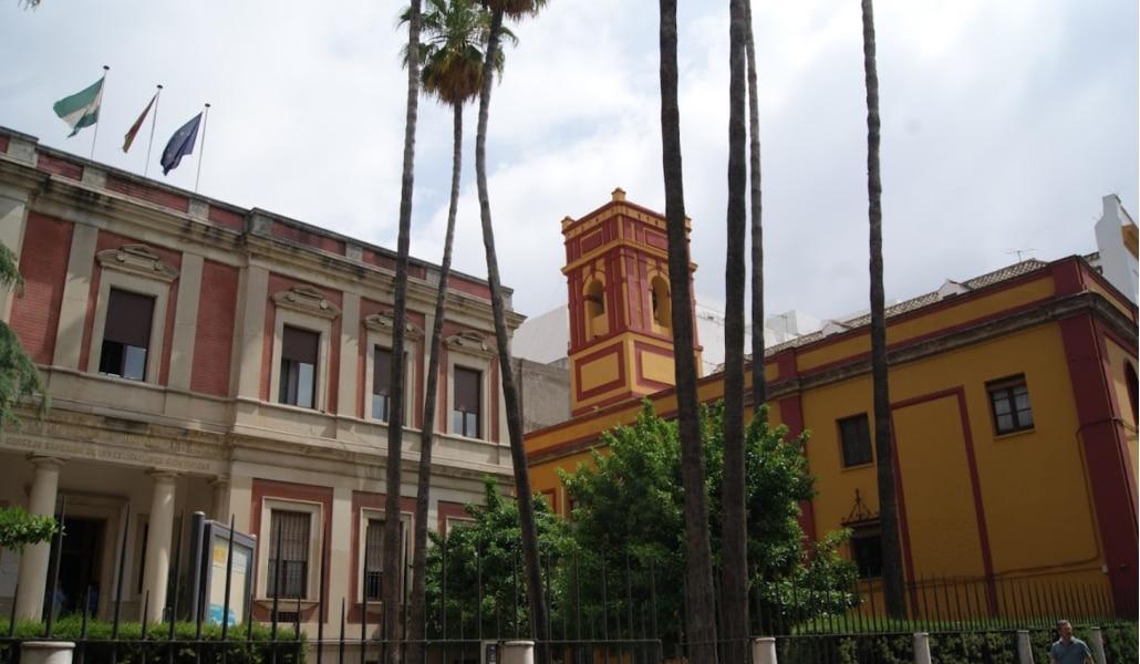 La calle Alfonso XII contará con nuevo jardín americano