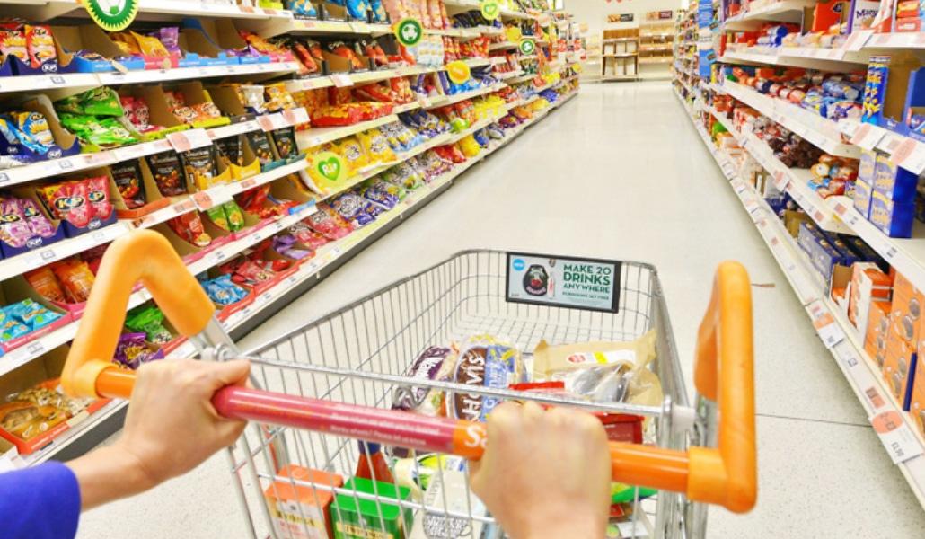 ¿Cuál es el supermercado más barato de Sevilla?