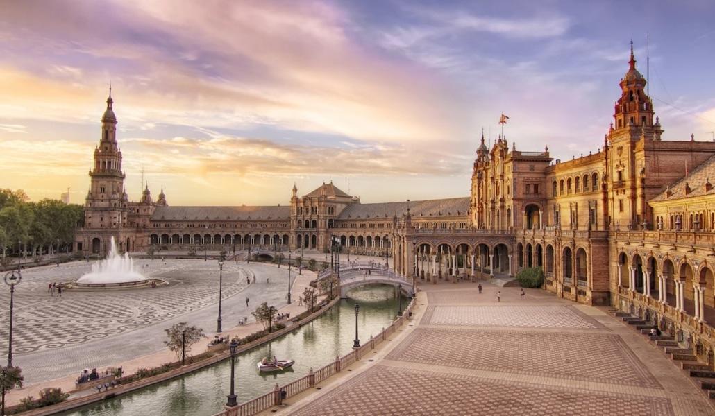 Sevilla es una de las mejores ciudades de Europa para pasar la primavera