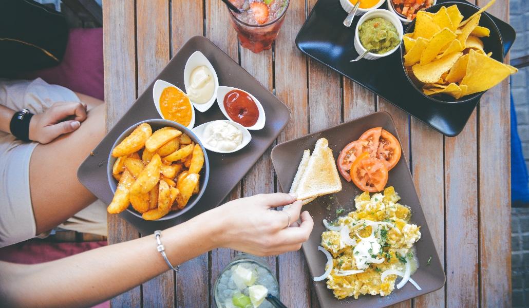 Comer por 5 euros en Sevilla es posible