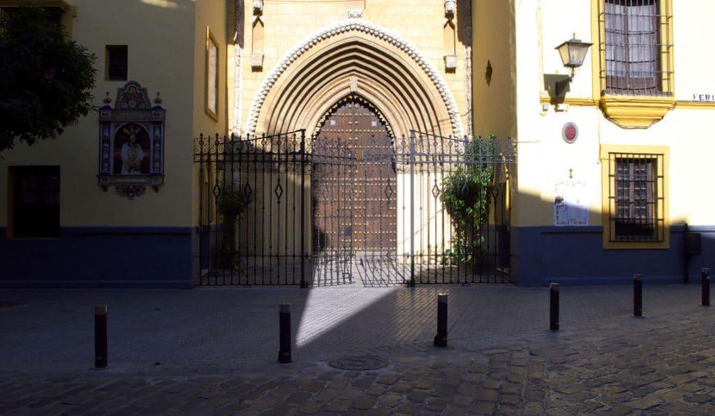 ¿San Juan de la Palma o plaza de los botellines?