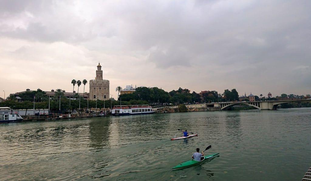 El Día Mundial del Agua se celebrará en Sevilla limpiando el Guadalquivir