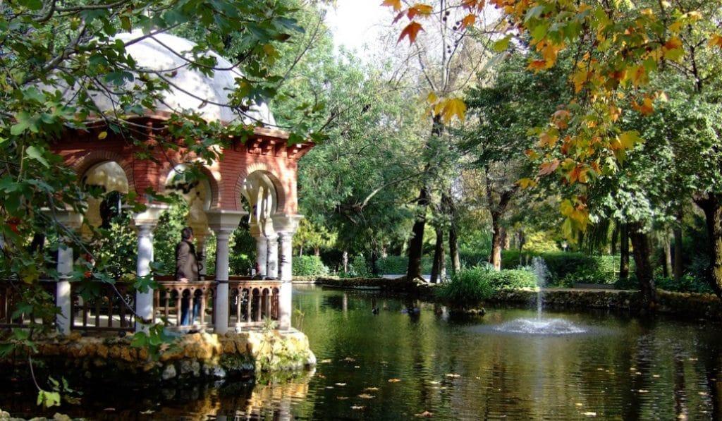 El tercer parque mejor valorado en Google está en Sevilla