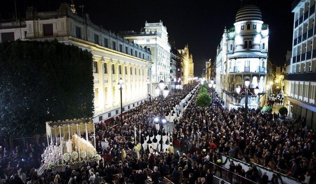 10 Cosas que nunca se me ocurriría hacer en Sevilla