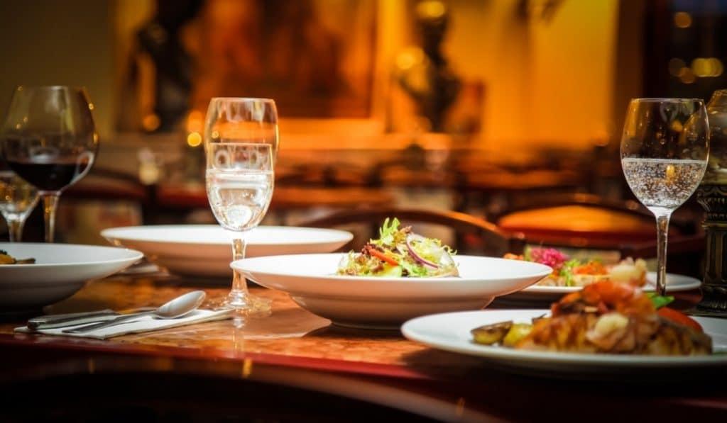 Dónde comer fuera de Sevilla: el Aljarafe gastronómico