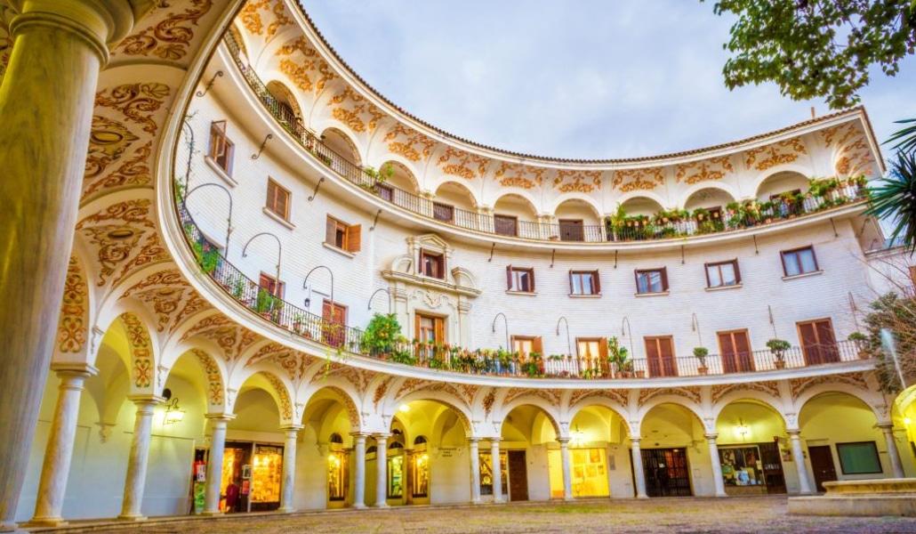 Descubre 10 calles mágicas en Sevilla