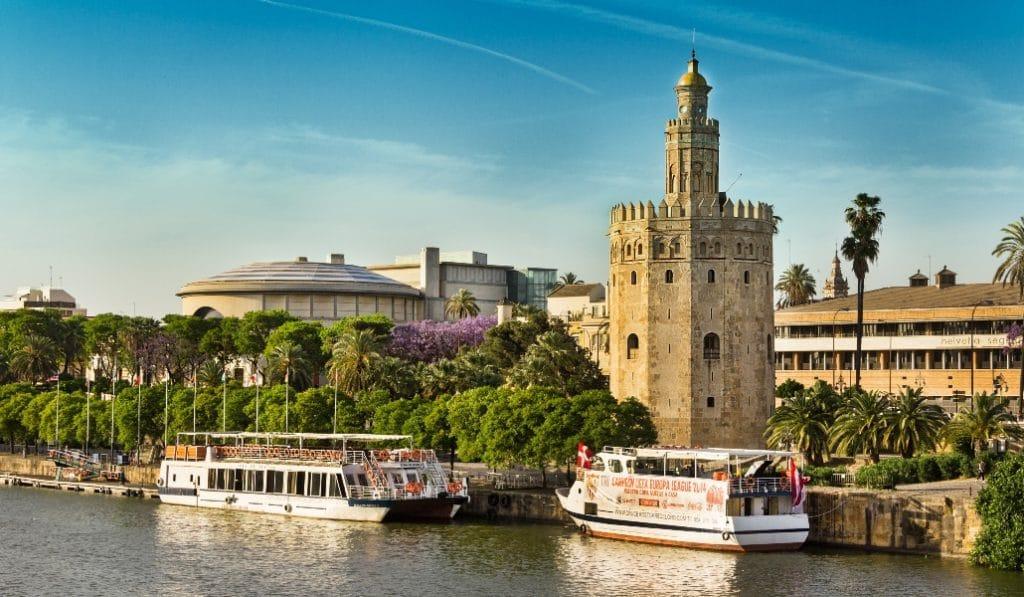 Todo lo que puedes hacer en el Guadalquivir