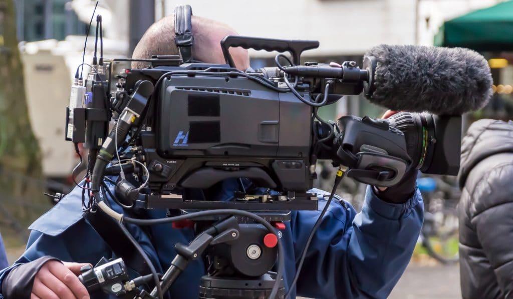 El nuevo «thriller» de Mario Casas se rueda en Sevilla