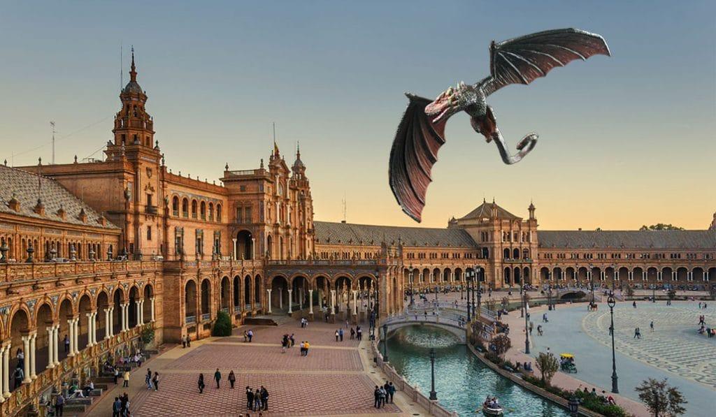 El primer congreso internacional sobre 'Juego de Tronos' se celebrará en Sevilla