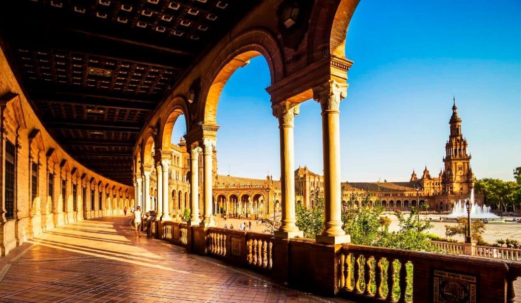 Sevilla es el destino preferido para viajar en primavera