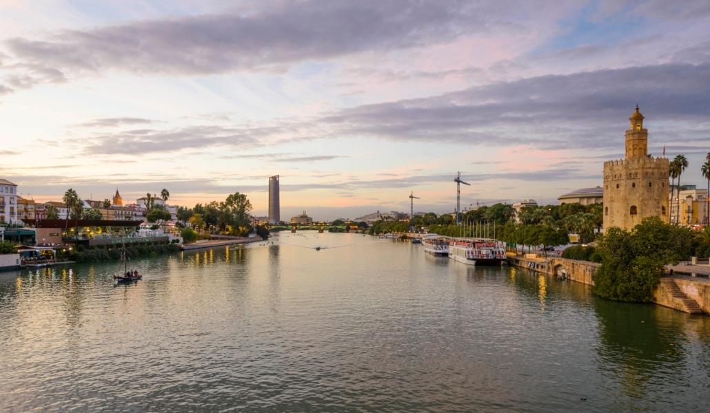 5 planazos para este fin de semana en Sevilla