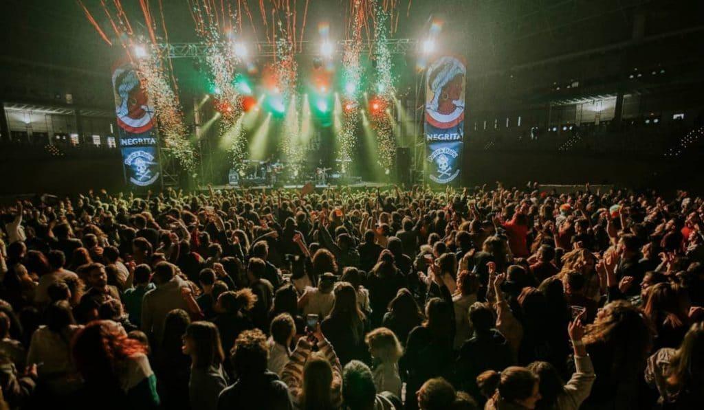 Pirata Rock: el festival 'mestizo' de Valencia que no te puedes perder