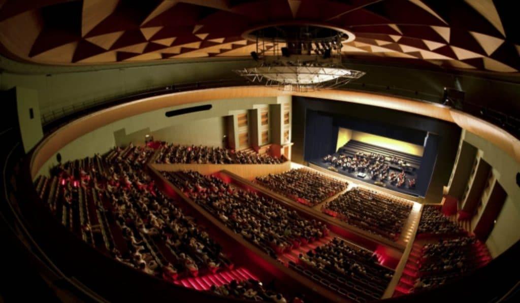 El Maestranza celebra hoy un concierto benéfico