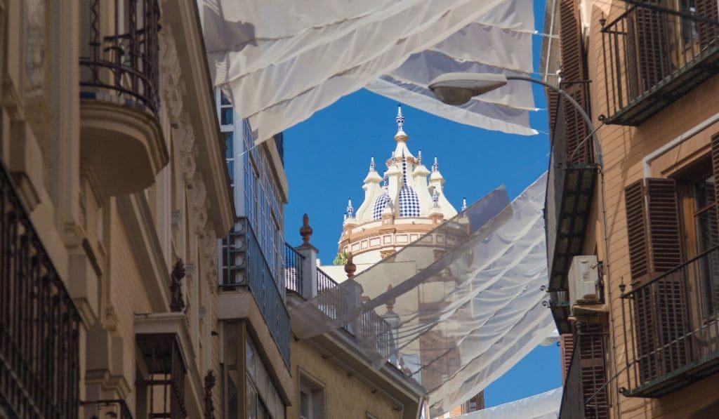 El calor ha llegado a Sevilla para quedarse