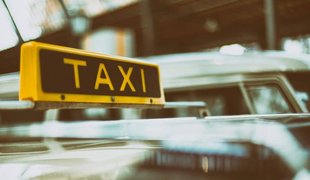 Los taxis no cumplen los objetivos planteados para la Feria