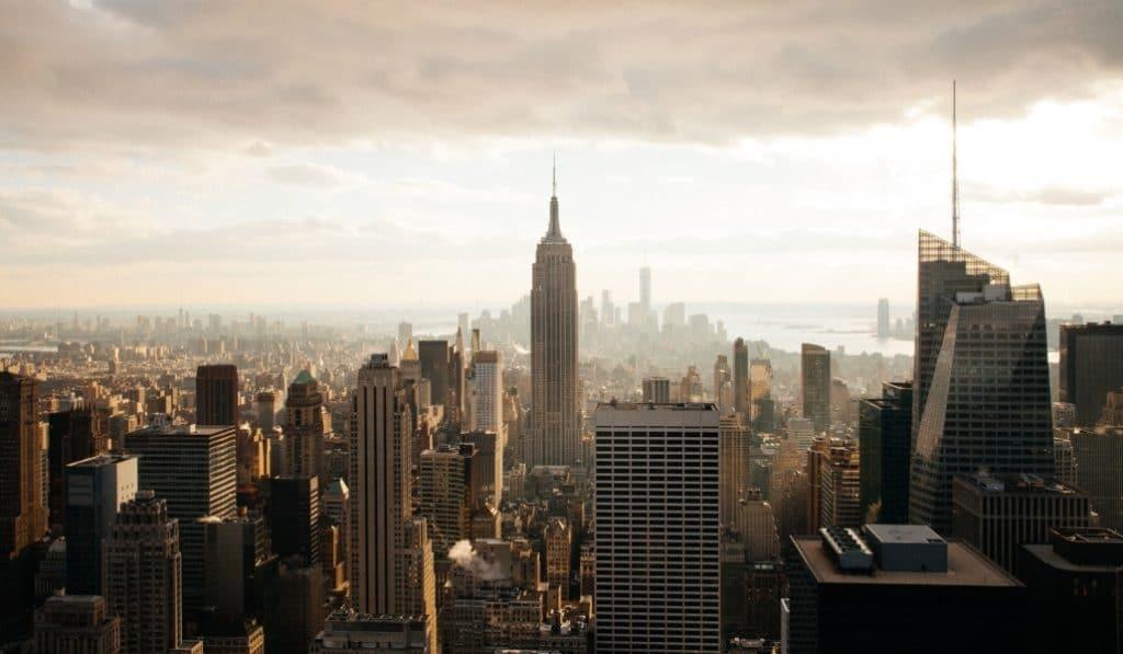 Volar a Nueva York desde Sevilla será posible en 2020