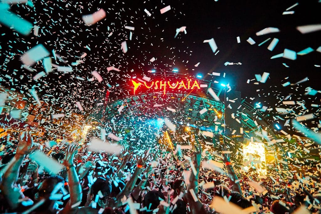 smart Ushuaïa: Conduce por las calles de Sevilla como si estuvieras en Ibiza