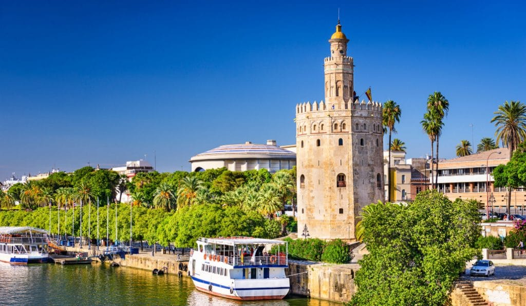 Por qué Fever es imprescindible para descubrir Sevilla