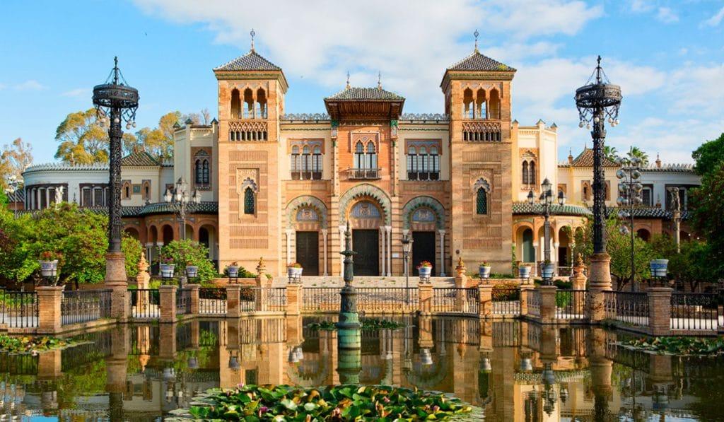 Sevilla Ofrecerá Actividades Gratuitas Para Celebrar El Día De Los Museos Sevilla Secreta