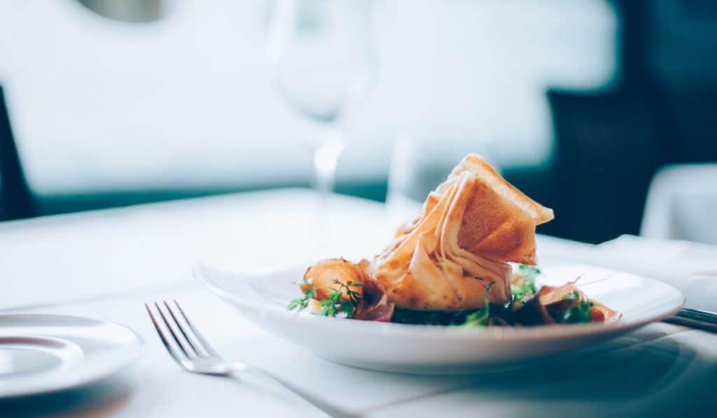 15 restaurantes con clase para comer de camino al Real