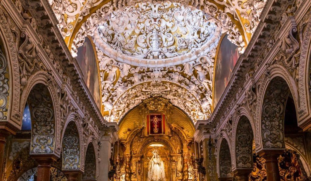 3 Sinagogas imprescindibles para conocer la Judería de Sevilla