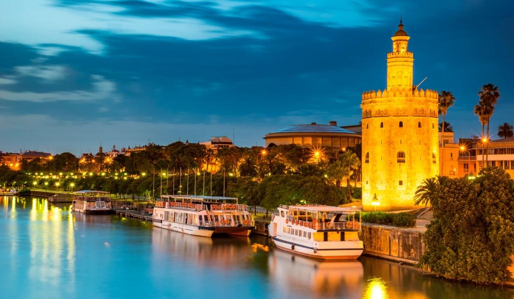 Sevilla registra en el mes de mayo su récord histórico en turismo