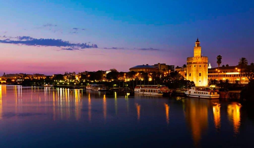 Julio César también la adoró: las frases de Sevilla más célebres