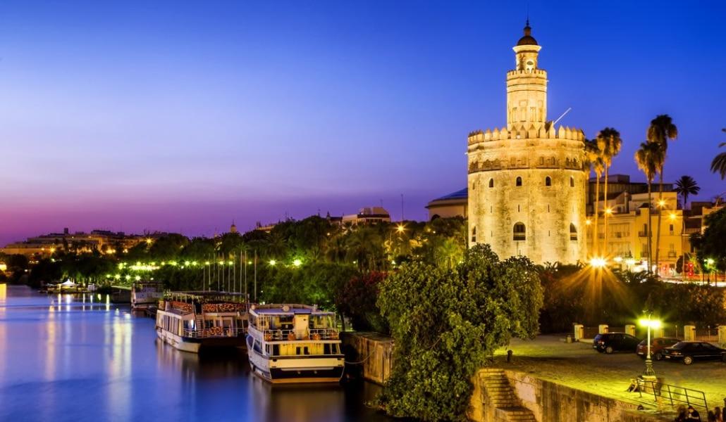 La app imprescindible para descubrir los mejores planes de Sevilla