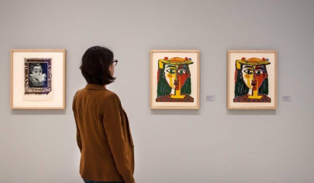 El Bellas Artes acogerá la mayor exposición de Picasso en Sevilla