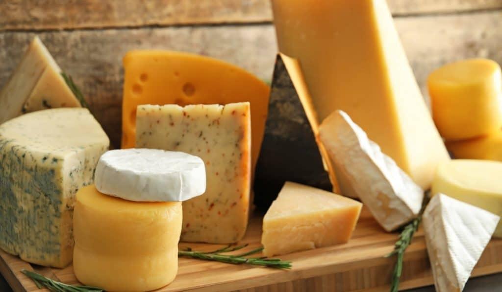 Cheese Tavern: el templo del queso imprescindible en Sevilla