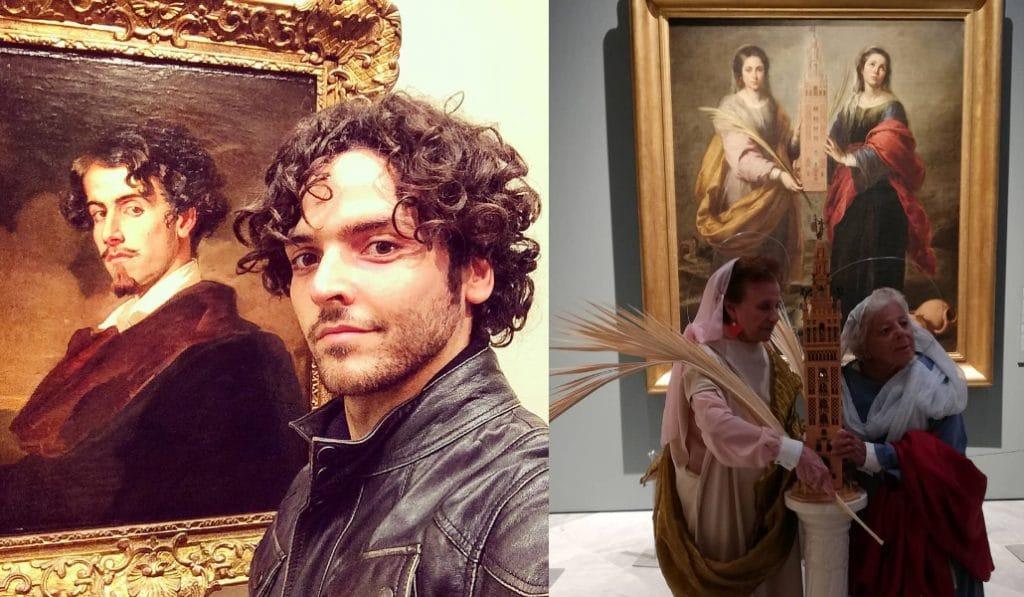 El concurso del Bellas Artes de Sevilla consigue que adores los museos