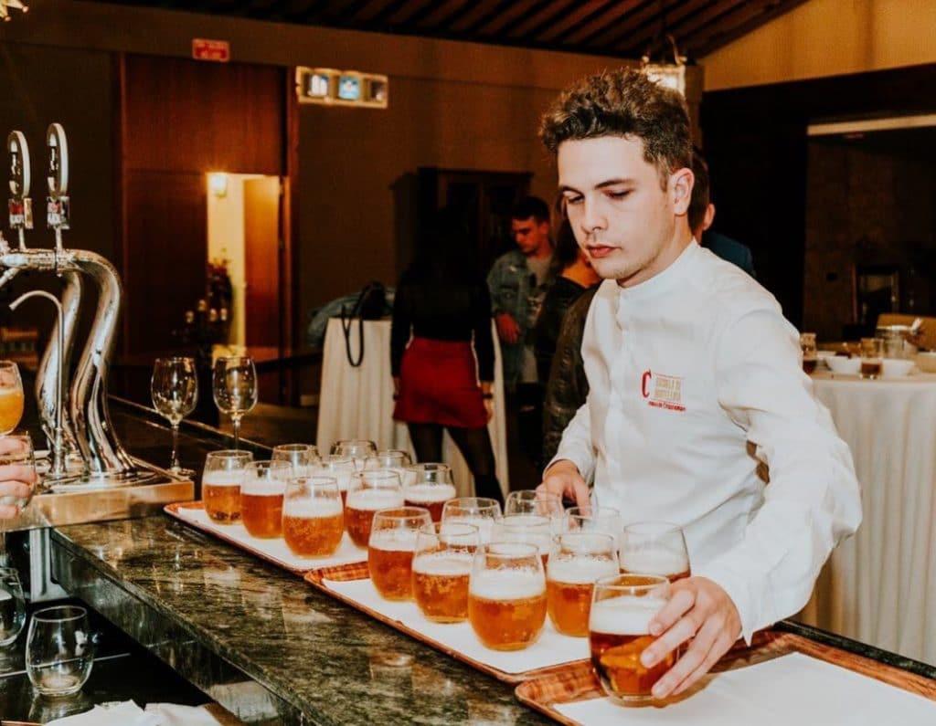 Cruzcampo volverá a elaborar su cerveza en la fábrica original de Sevilla