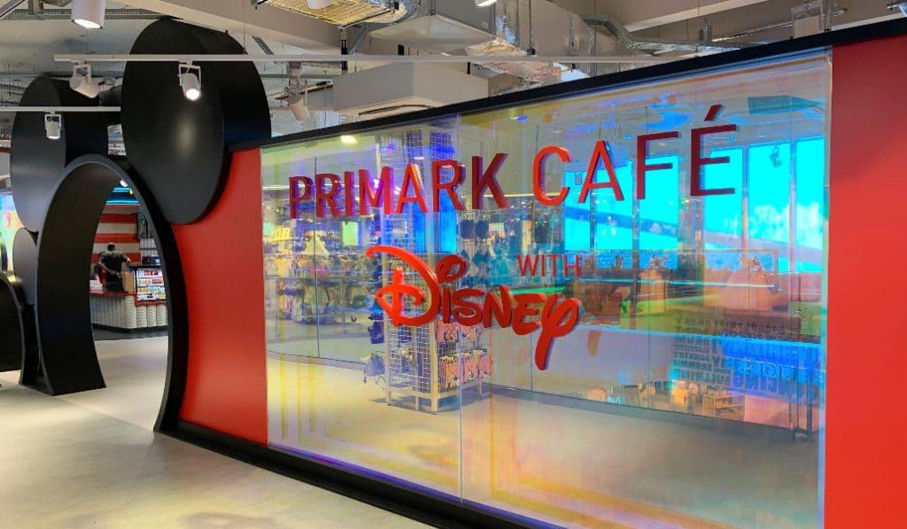 El nuevo Primark de Sevilla tendrá cafetería y salón de belleza