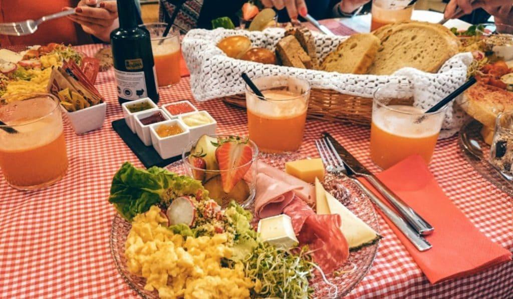 KÖK tu cocina: mucho más que el mejor brunch de Sevilla