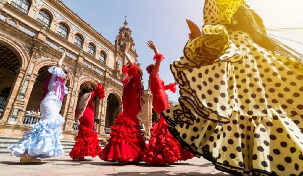 La Feria de Abril de 2020 tendrá dos días festivos