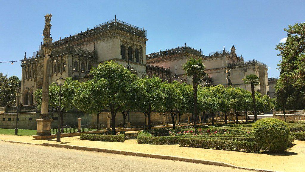 Recuperan en Sevilla un busto de Adriano que una familia iba a vender por medio millón de euros