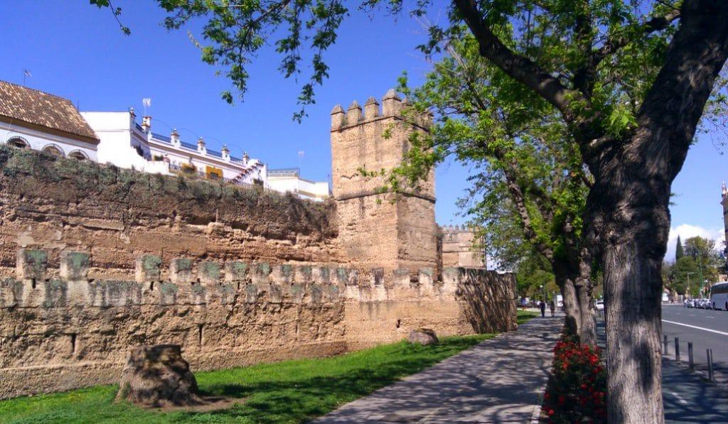 La muralla de la Macarena será un centro de interpretación