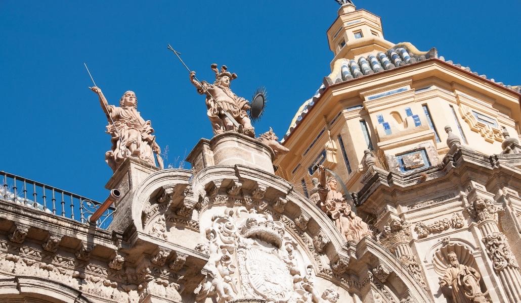 Test: ¿Reconoces todos los monumentos de Sevilla?