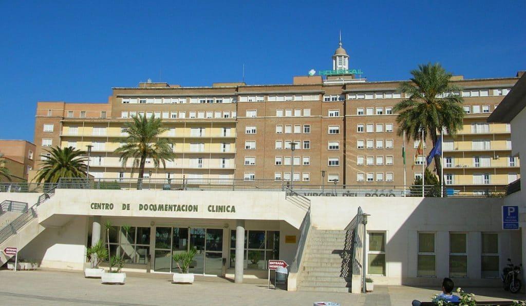 El Hospital Virgen del Rocío es líder de trasplantes en Andalucía