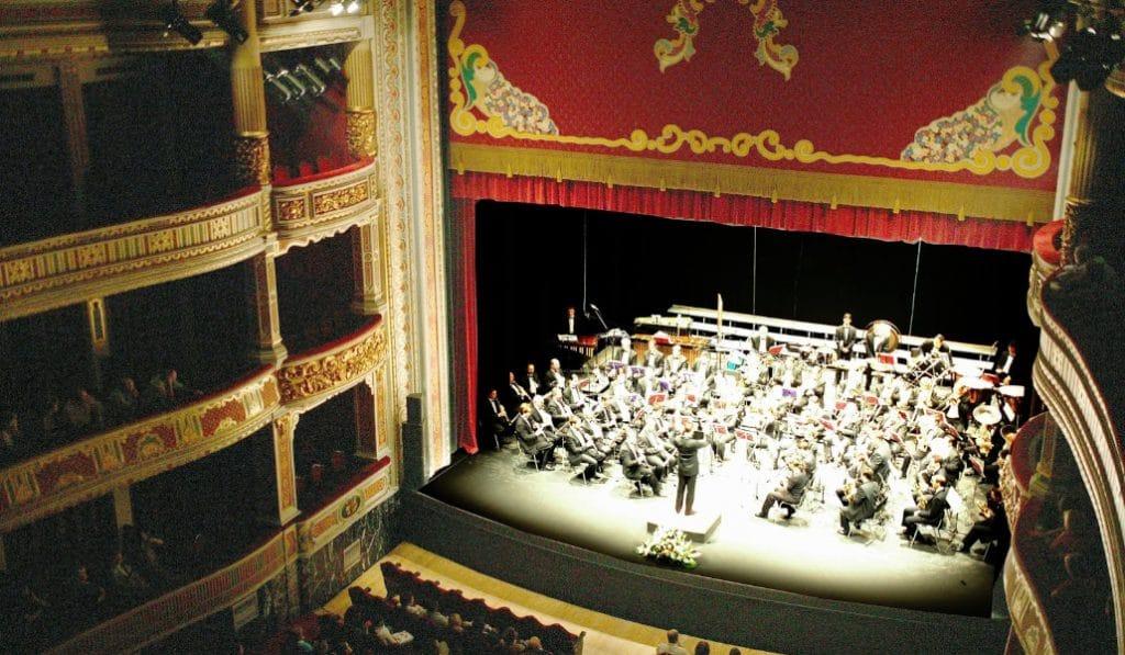 La Banda Sinfónica de Sevilla ofrecerá mañana un concierto gratis