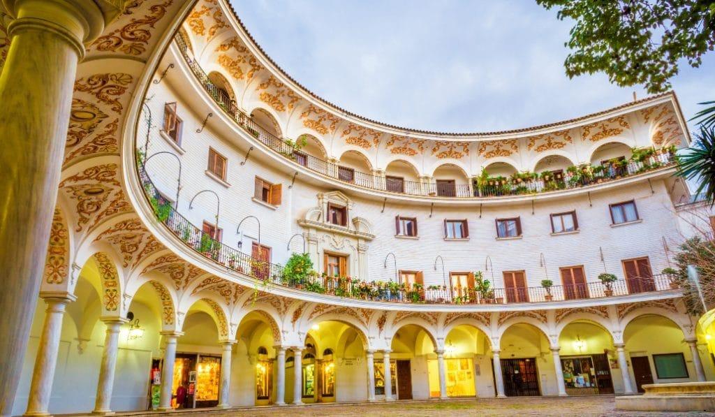 Joyas de Sevilla para embellecer tus redes sociales